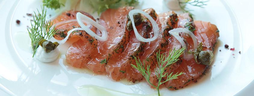 Restaurant Cestas 33610 Plats poissons