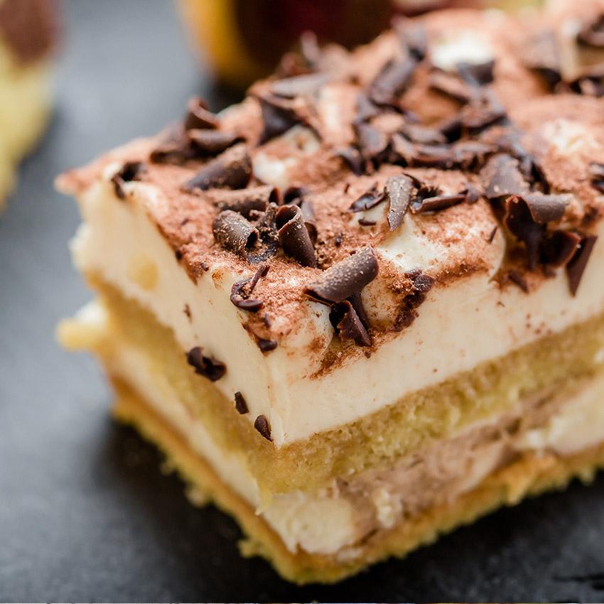 Restaurant Cestas 33610 Desserts Tiramisu