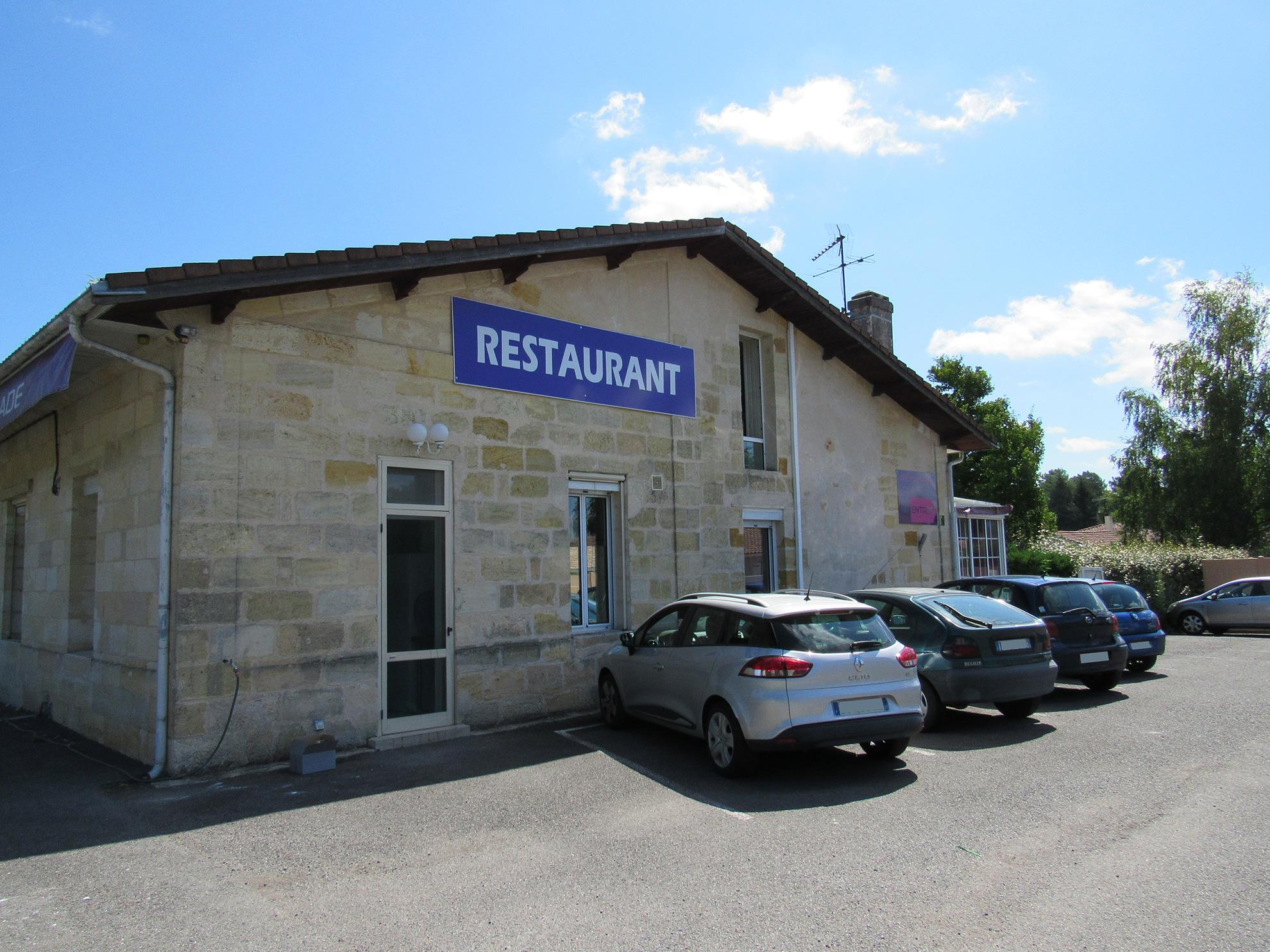 Restaurant 33610 La Régalade à Cestas