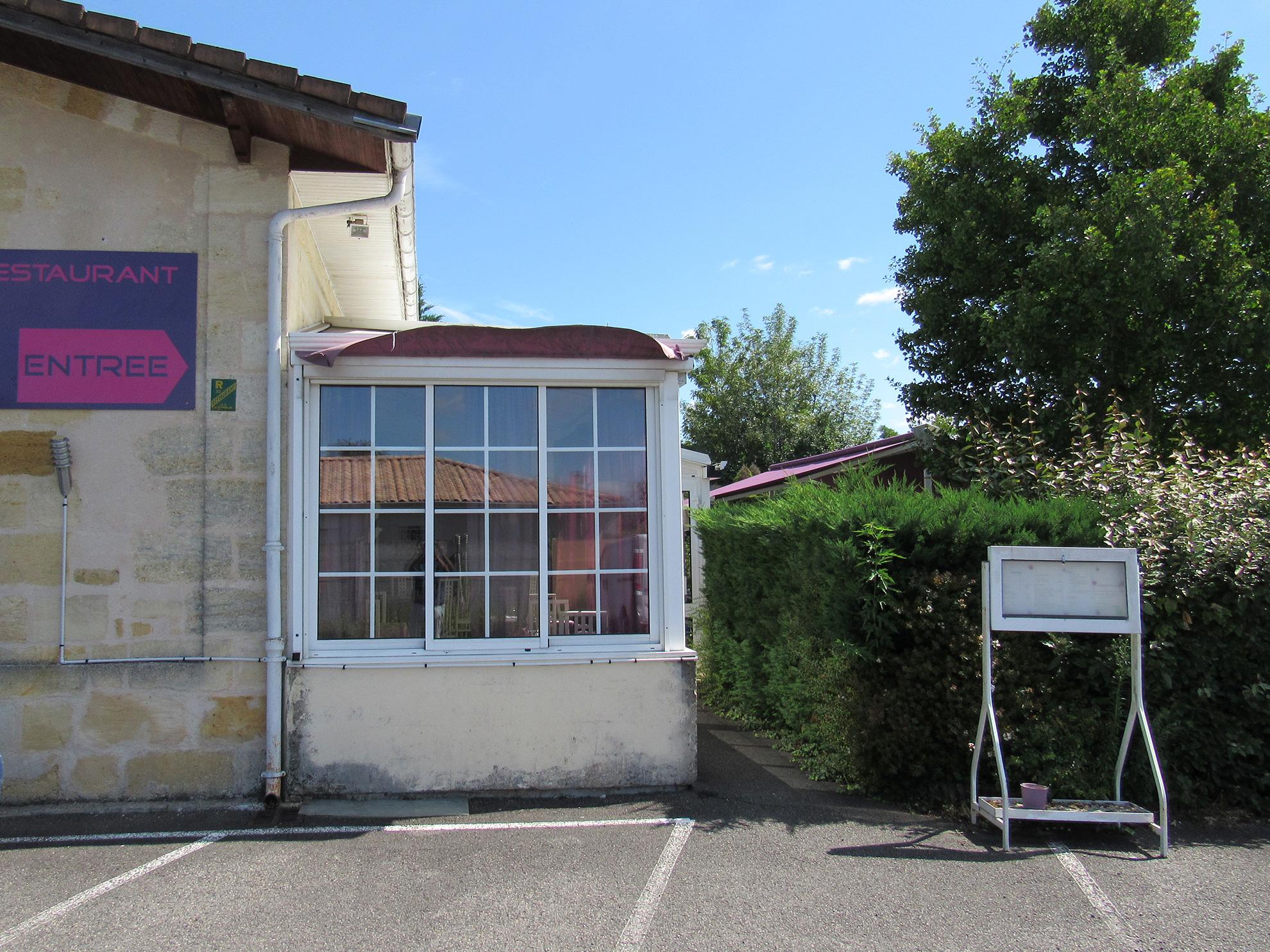 Restaurant 33610 La Régalade